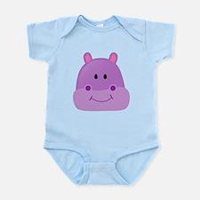 Hippo Body Suit