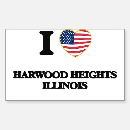 Harwood Stickers Harwood Sticker Designs Label