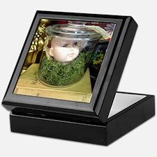 Cool Strange Keepsake Box