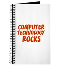 Computer Technology~Rocks Journal