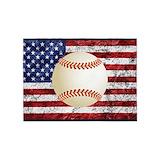 Baseball Area Rugs