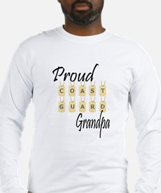 CG Grandpa Long Sleeve T-Shirt