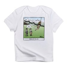 Cute Holler Infant T-Shirt