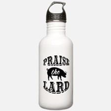 Unique Carbs Water Bottle