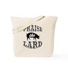 Praise Tote Bag