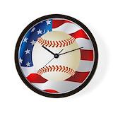 Baseball Basic Clocks