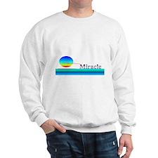 Miracle Sweatshirt