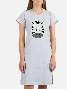 Zebra Women's Nightshirt