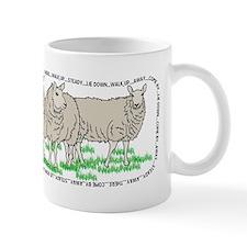 Cute Commands Mug