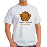 Monkey Light T-Shirt