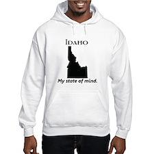 Idaho - My State of Mind Hoodie