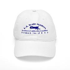 Baseball Cap - Ussma Socal Regional 2015,white Or Tan
