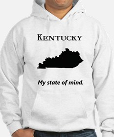 Kentucky - My State of Mind Hoodie