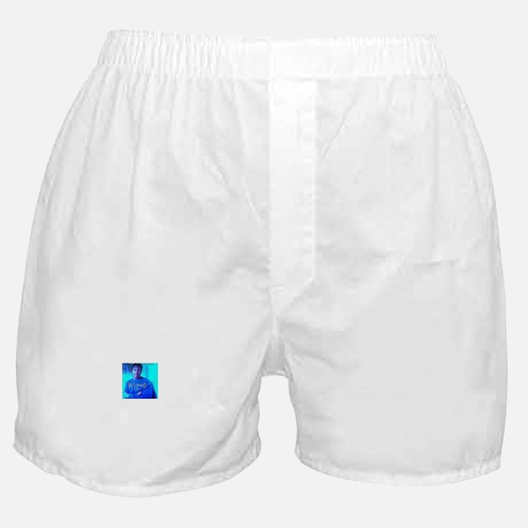 MMTNYXJ Boxer Shorts