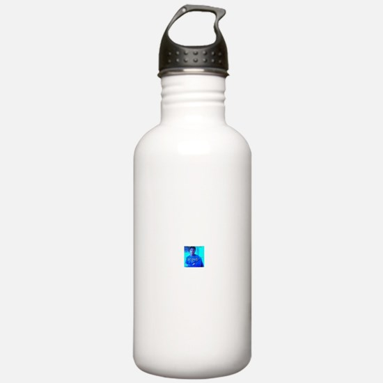 MMTNYXJ Water Bottle