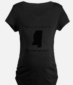 Mississippi - My State of M T-Shirt