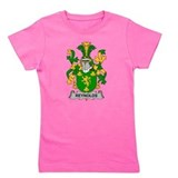 Reynolds family crest Clothing