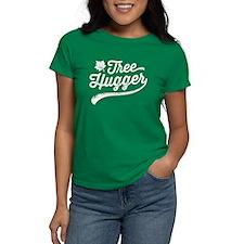 Tree Hugger Vintage T-Shirt