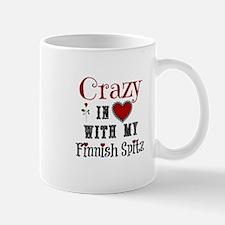 Finnish Spitz Mugs