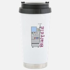 Funny Hemo tech Travel Mug