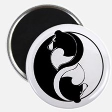 Sheltie Balance Magnets