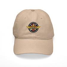 SARC Baseball Baseball Cap