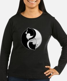 Sheltie Balance Long Sleeve T-Shirt