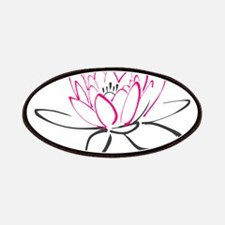 Lotus Flower Patch