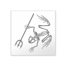 Desert Frog 5 Sticker
