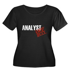 Off Duty Analyst T