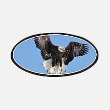 Eagle fluttering Patch
