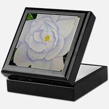 Gardenia Keepsake Box