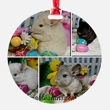 adorablechins.com Ornament