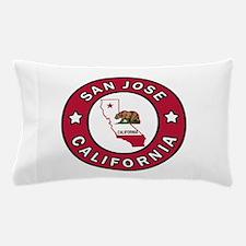 San Jose Pillow Case