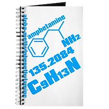 amphetamine Journal