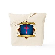 The Orphan Brigade Tote Bag