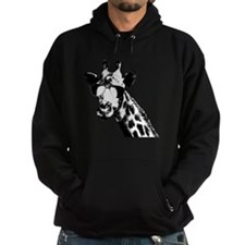 The Shady Giraffe Hoodie