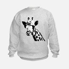 The Shady Giraffe Sweatshirt
