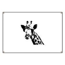 The Shady Giraffe Banner