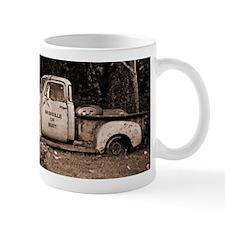 Nashville Or Bust Mug Mugs