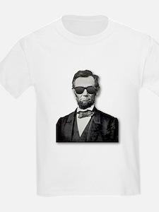 Shady Abe T-Shirt