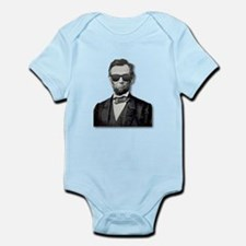 Shady Abe Body Suit