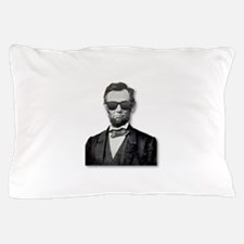 Shady Abe Pillow Case