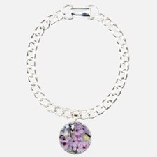 Cherry blossoms in sprin Bracelet