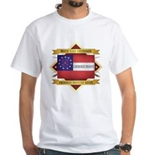 Cherokee Mounted Rifles T-Shirt