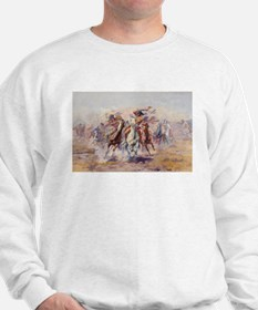 native americans Sweatshirt
