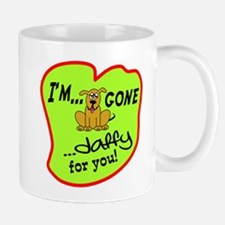 Doggone Daffy Mugs