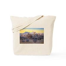 native americans Tote Bag