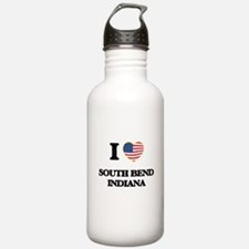 I love South Bend Indi Water Bottle