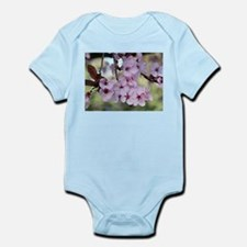 Cherry blossoms in spring time Body Suit
